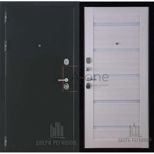 Входная дверь Президент X7 панель белый сандал