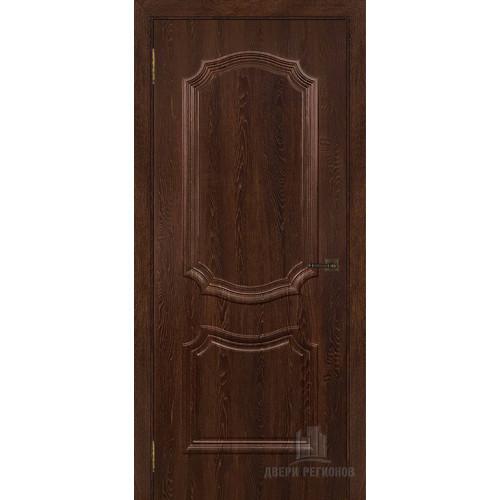 Дверь Асти межкомнатная цвет коньяк гухая