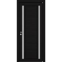 Двери межкомнатные экошпон Uberture Light 2122 цвет шоко велюр