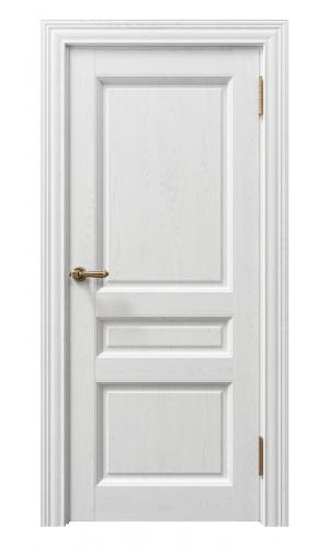 Дверь Сорренто 80012 софт бьянка глухая