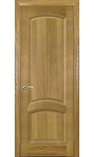 Ульяновские двери Regidoors Лаура шпон натуральный дуб капри глухое