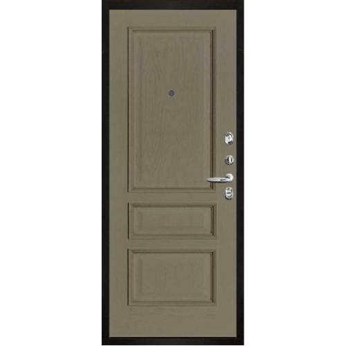 Панель для входной двери шпон Вена нефрит тон 2