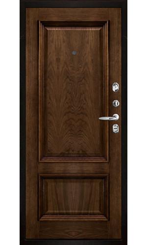 Панель для входной двери Корсика бренди