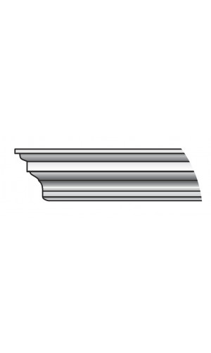 Карниз Тип 1 (130-180см)