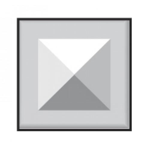 Розетка МДФ Тип 1