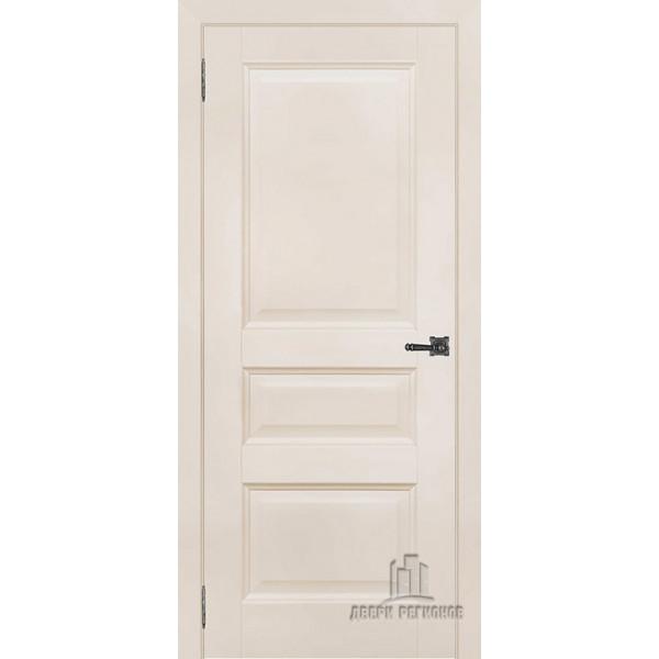 Ульяновская межкомнатная дверь Аликанте 2 слоновая кость RAL 9001 глухая - Двери межкомнатные и двери входные