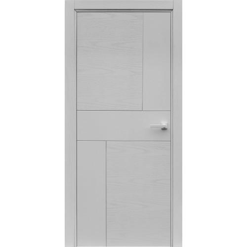 Ульяновские двери Regidoors Fusion Art Line цвет chiaro (ral 9003)