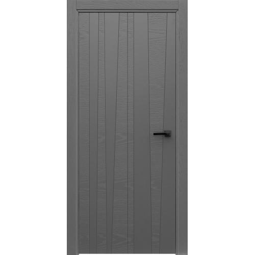 Ульяновские двери Regidoors TREND цвет grigio (ral 7015)