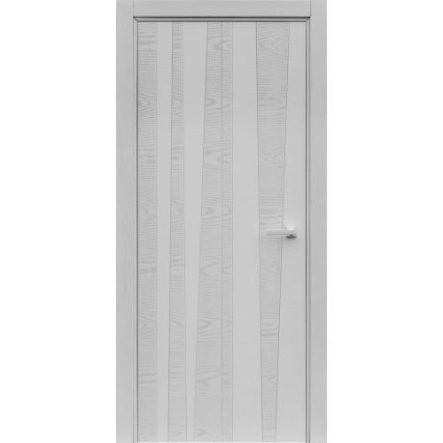 Ульяновские двери Regidoors TREND цвет chiaro (ral 9003)
