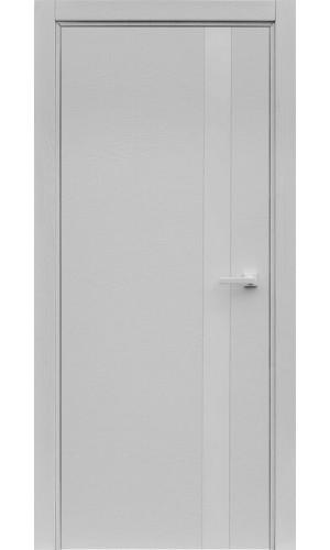 Ульяновские двери Regidoors UNO Art Line цвет chiaro (ral 9003)