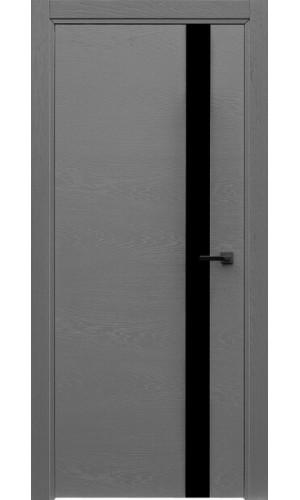 Ульяновские двери Regidoors UNO Art Line цвет grigio (ral 7015)