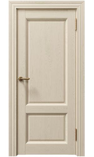 Дверь Сорренто 80010 Sorrento 80010 Серена керамик глухая