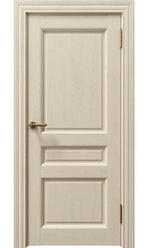 Дверь Сорренто Sorrento 80012 Керамик Серена Глухая -