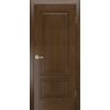 Дверь Лондон шпон, межкомнатная, цвет дуб виски, глухая