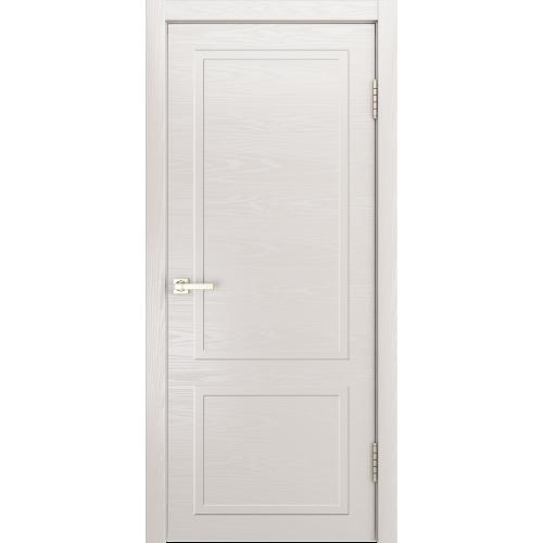 Дверь ID Line 2 цвет бьянка шпон натуральный