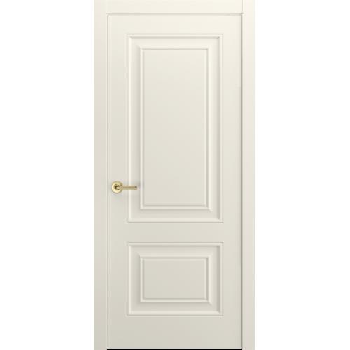 Версаль-1Ф Ульяновские двери эмаль RAL 9010 глухая