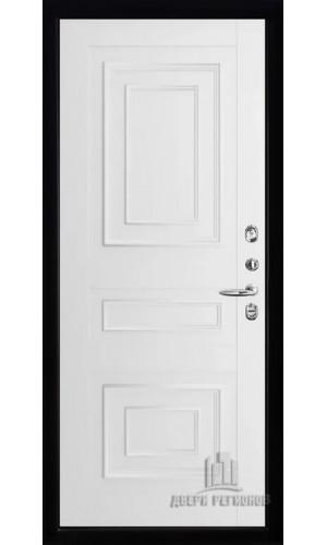 Панель для входной двери 62001 Серена белый