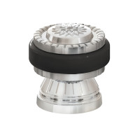 Упор дверной Armadillo DH062 CL/SILVER-925 Серебро 925