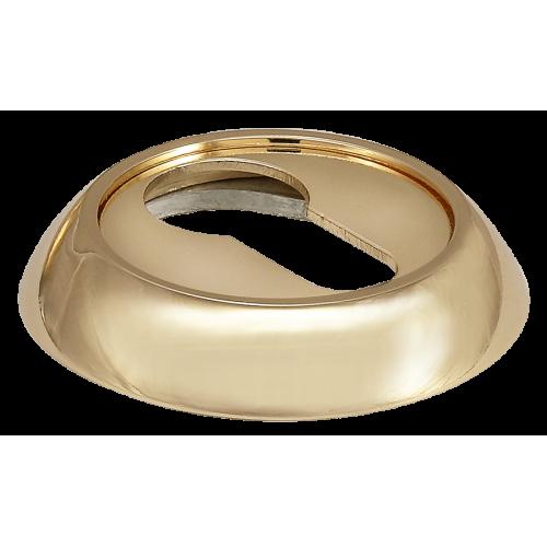 Накладка на цилиндр цвет золото