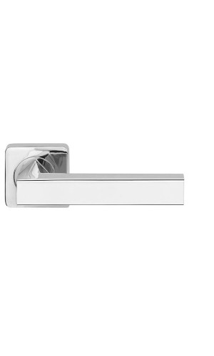 Ручка дверная Armadillo CORSICA SQ003-21CP-8 хром