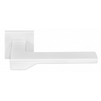 Ручка MH-49-S6 W цвет белый