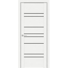 Дверь экошпон Uberture Uniline SOFT Touch 30032 софт Бьянка