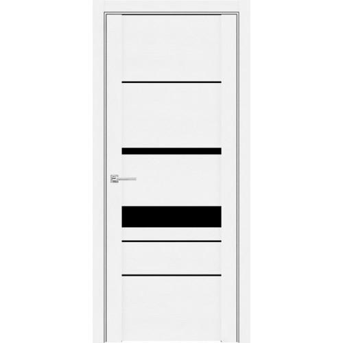 Дверь экошпон Uberture Uniline SOFT Touch 30023 софт Бьянка