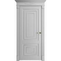 Дверь экошпон Uniline Florence Stile 62002 (ПДГ) Серена светло-серый