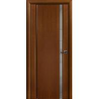 Ульяновские двери Синай 1 светлый анегри, остекленная