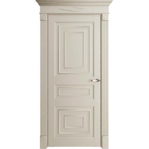 Дверь экошпон Uniline Florence Stile 62001 (ПДГ) Серена керамик