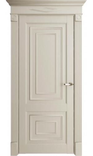 Дверь экошпон Uniline Florence Stile 62002 (ПДГ) Серена керамик