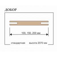 "Добор для Istokdoors ""Т"" 200*2070"