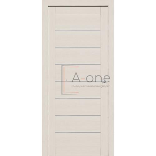 Дверь межкомнатная 225 Слоновая кость (Ral 9001) Глухая