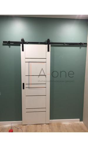 Открытая система для раздвижных дверей