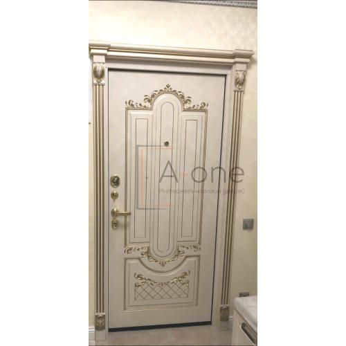 Панель для входной двери Александрия 2