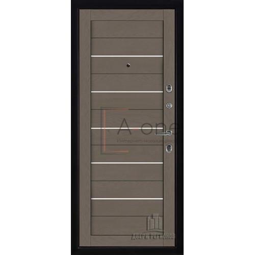 Панель для входной двери light 2127 цвет тортора soft