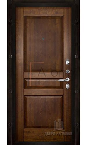 Панель для входной двери Гармония античный орех