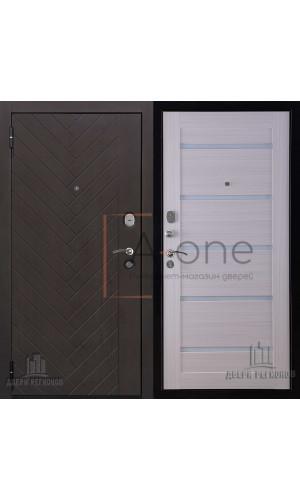Вектор Лофт Х7 входная дверь