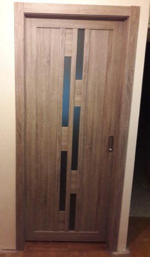 Двери в Химках межкомнатные