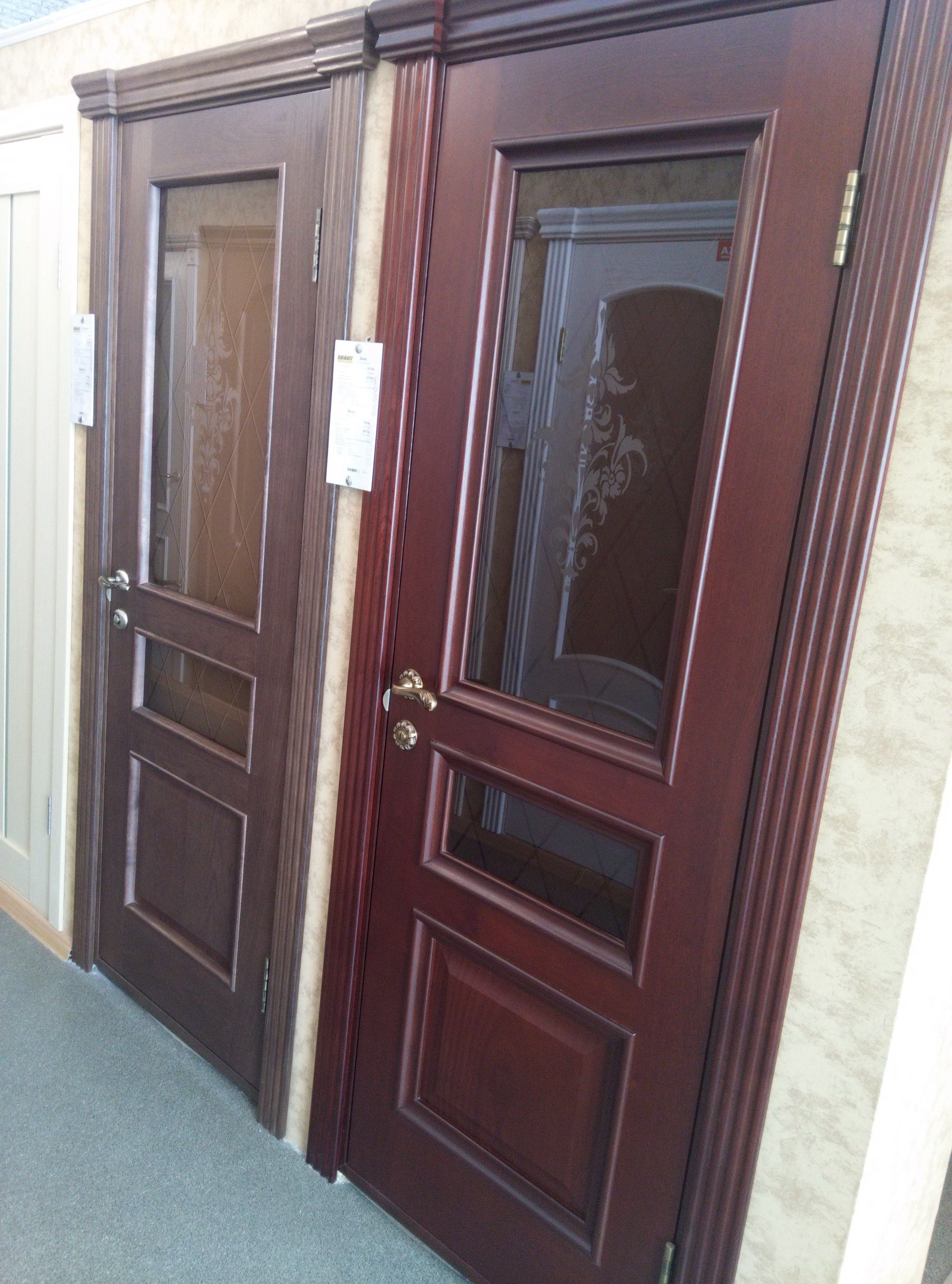 металлические двери из порошка от производителя в зеленограде