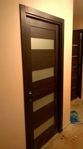 Современные двери в Химках