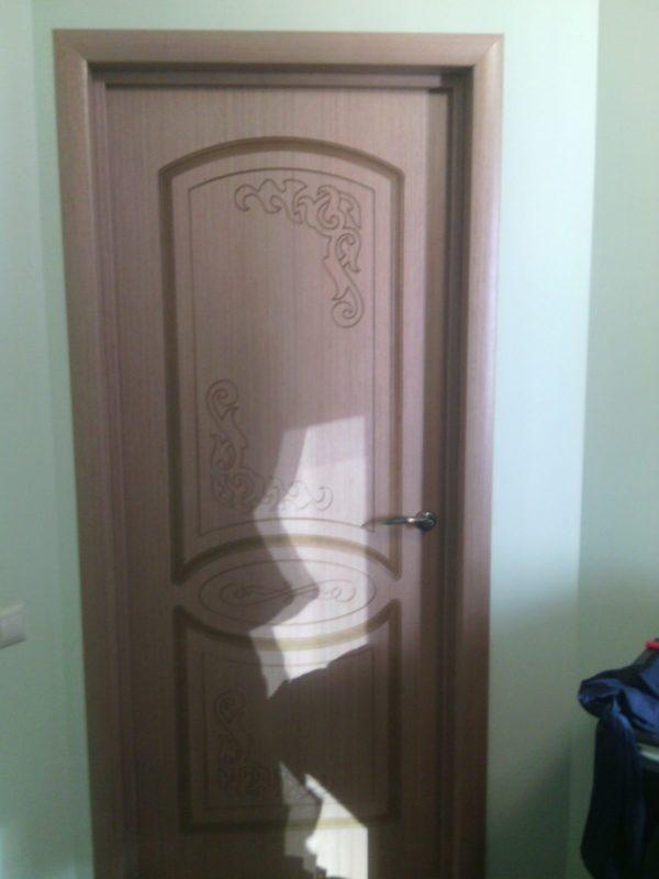 Азалия межкомнатная дверь