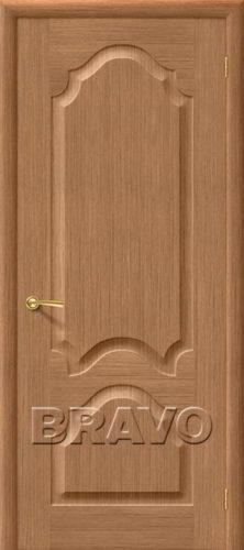Дверь шпонированная Афина