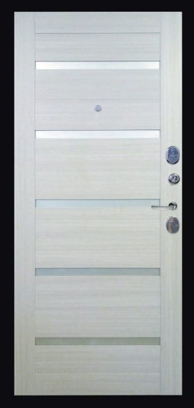 Prezident X7 vhodnaya dver' Regidoors