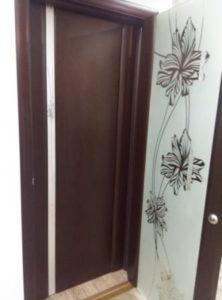 дверь стелла1 венге ульяновская