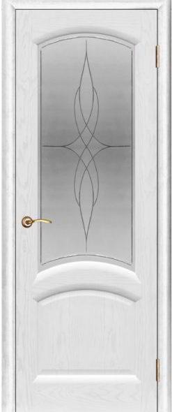 Лаура ясень жемчуг стекло Византия (1)