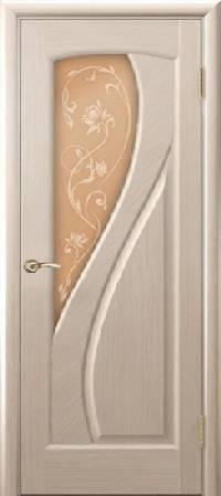 ульяновская дверь мария остекленная