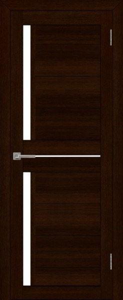 Двери эко шпон в наличии купить 2121 дуб шоколадный