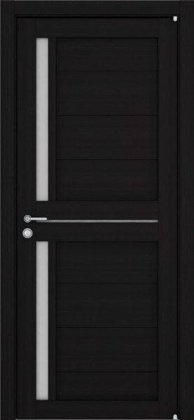 Дверь экошпон 2121 шоко велюр химки зеленоград