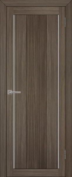 Дверь эко шпон 2190 графит